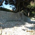 villa abbandonata (meno di dieci passi dal mare)